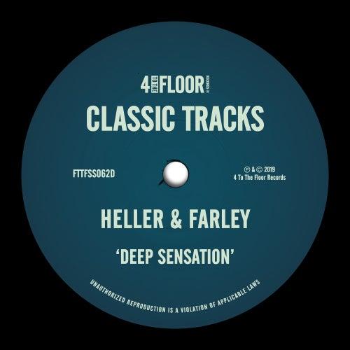 Deep Sensation von Heller & Farley