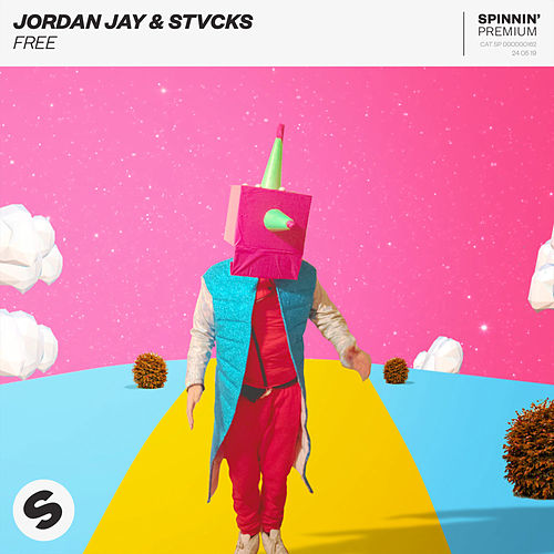 Free von Jordan Jay