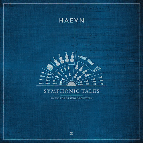 The Sea (Symphonic Version) by HAEVN