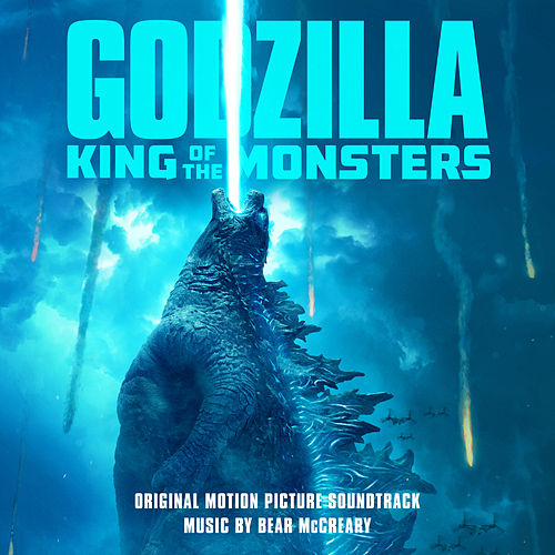 Godzilla: King of the Monsters (Original Motion Picture Soundtrack) van Bear McCreary