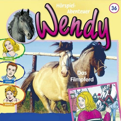 Folge 36: Das Filmpferd von Wendy