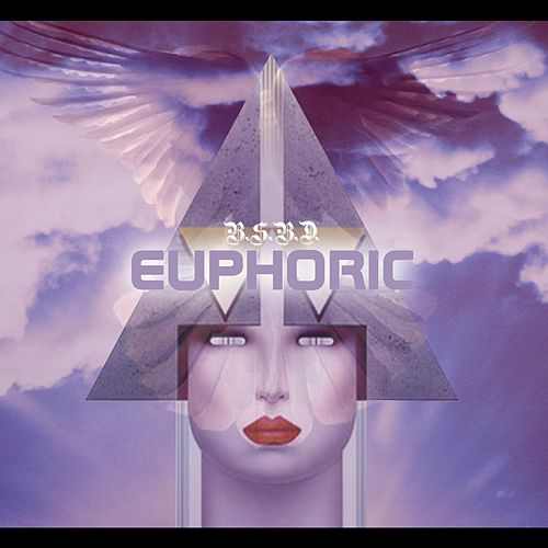 Euphoric Tape von Blue Sky Black Death
