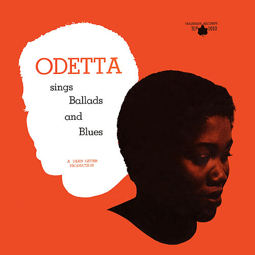 Sings Ballads and Blues de Odetta