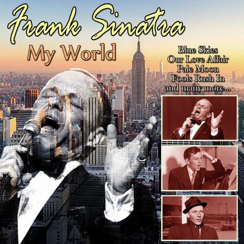 My World by Frank Sinatra