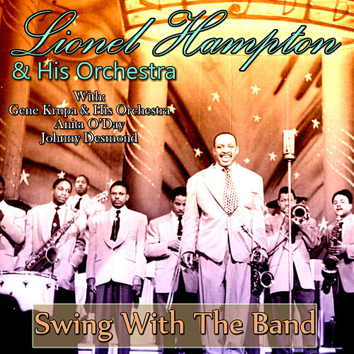Swing With The Band de Various Artists