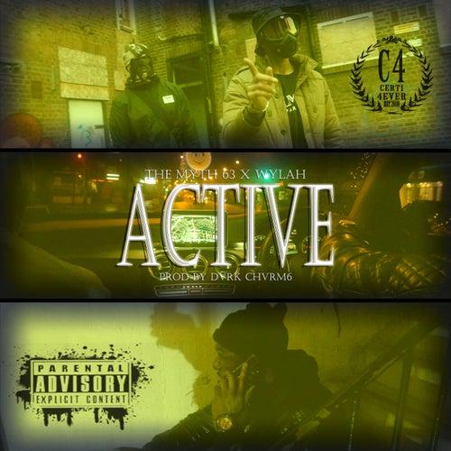 Active de The Myth 63