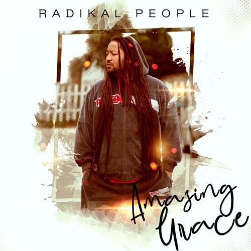 Amazing Grace de Radikal People
