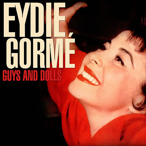 Guys And Dolls de Eydie Gorme