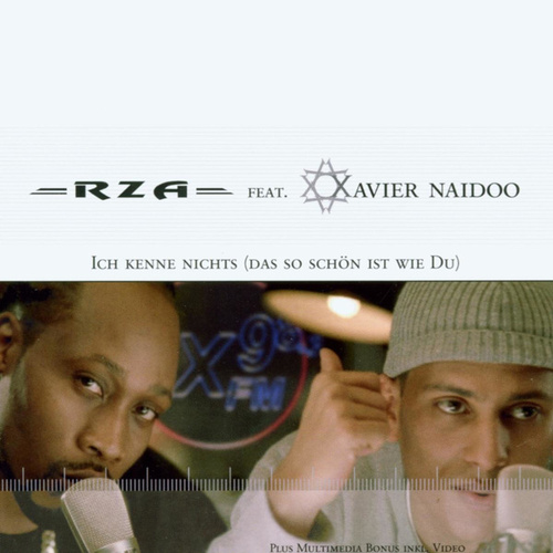 Ich kenne nichts (das so schön ist wie du) von Xavier Naidoo