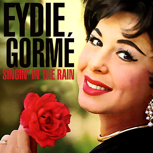 Singin' In The Rain von Eydie Gorme