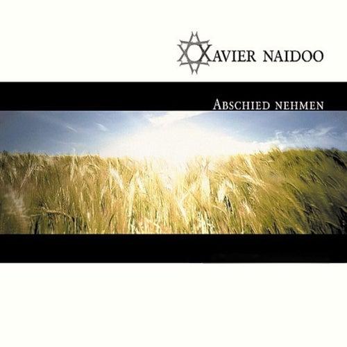 Abschied nehmen von Xavier Naidoo
