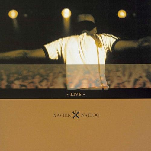 Live by Xavier Naidoo