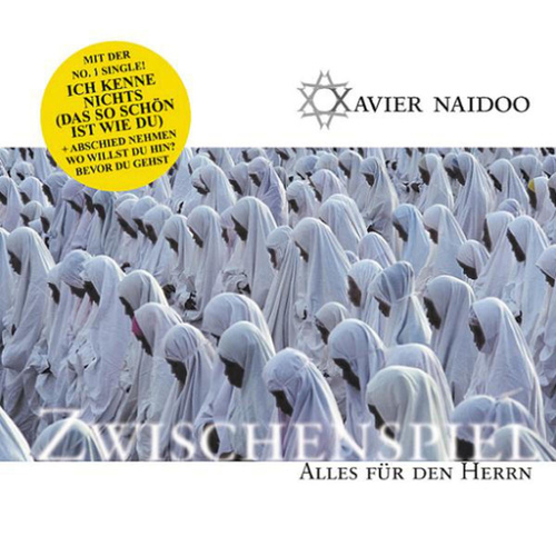 Zwischenspiel/Alles für den Herrn by Xavier Naidoo