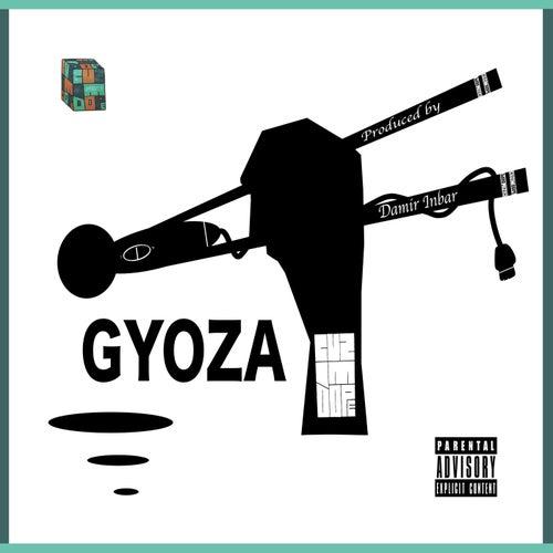 Gyoza by Cuzimdope