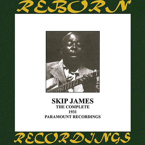 Complete 1931 Recordings in Chronological Order (HD Remastered) de Skip James