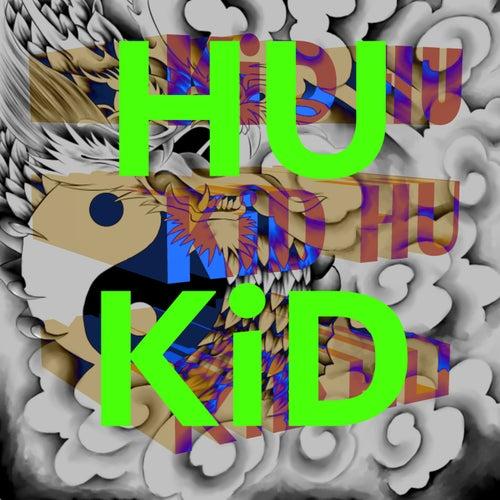 Love You Like I'll Lose You by KiD HU