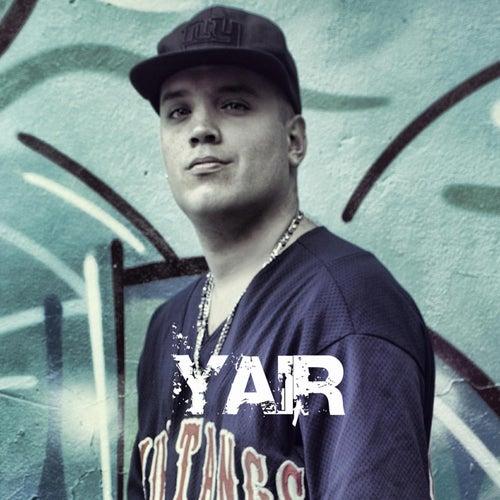 Desde que te vi de Yair