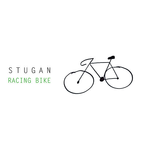 Racing Bike by Stugan