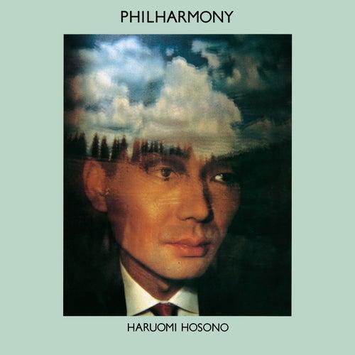 Philharmony von Haruomi Hosono