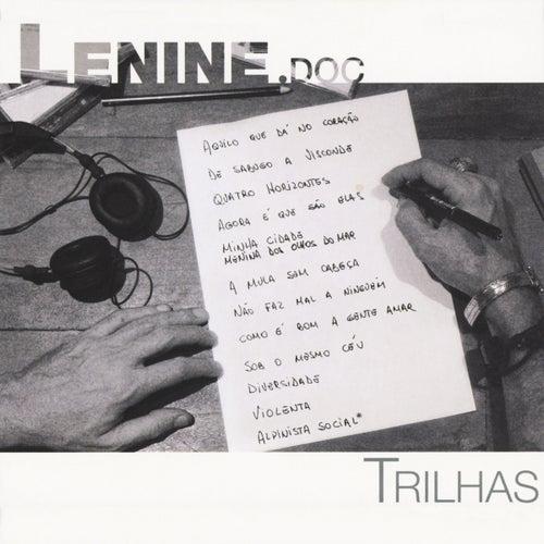 Lenine Doc / Trilhas de Lenine