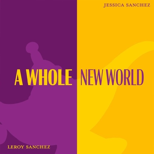 A Whole New World de Leroy Sanchez