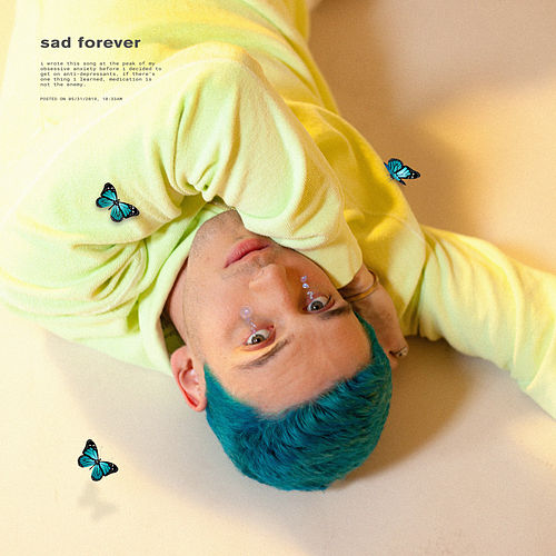 Sad Forever by Lauv