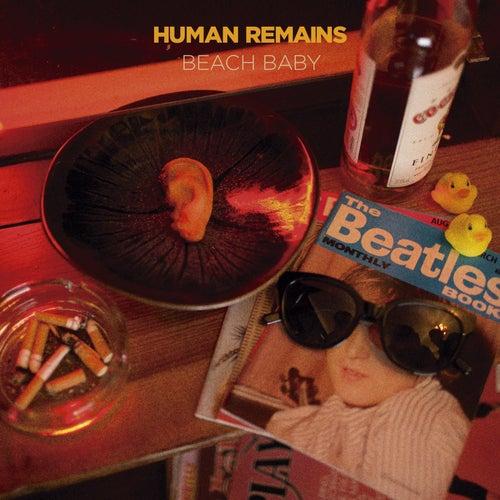 Human Remains von Beach Baby