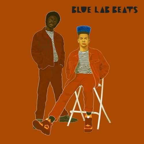 Lipstick by Blue Lab Beats, David Mrakpor, Namali Kwaten