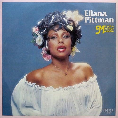 Minha Melhor Melodia by Eliana Pittman