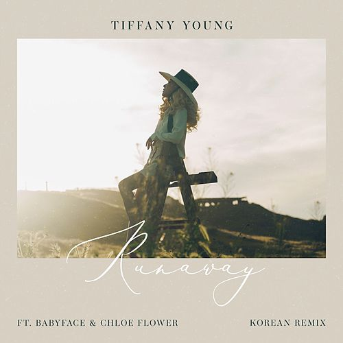Runaway (feat. Babyface & Chloe Flower) [Korean Remix] de Tiffany Young