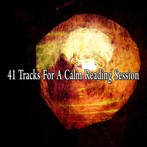 41 Tracks for a Calm Reading Session de Nature Sounds Artists