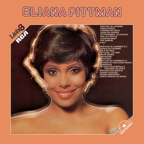 Linha 3 (Disco de Ouro) by Eliana Pittman