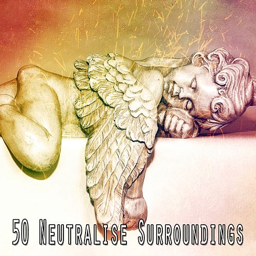 50 Neutralise Surroundings by Deep Sleep Music Academy