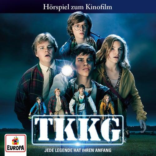 Jede Legende hat ihren Anfang (Hörspiel zum Kinofilm 2019) von TKKG