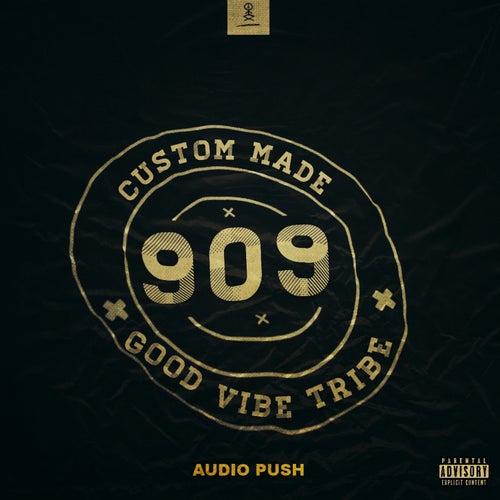 Custon Made by Audio Push