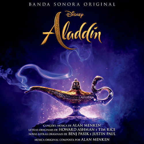 Aladdin (Banda Sonora Original em Português) by Various Artists