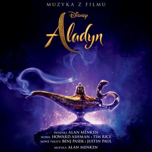 Aladyn (Ścieżka Dźwiękowa z Filmu) by Various Artists