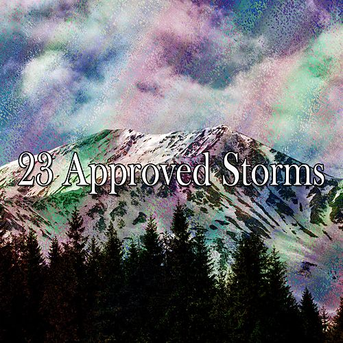 23 Approved Storms by Rain for Deep Sleep (1)