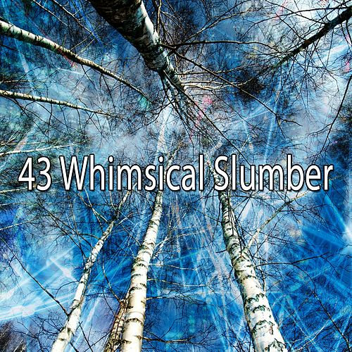 43 Whimsical Slumber by White Noise Babies