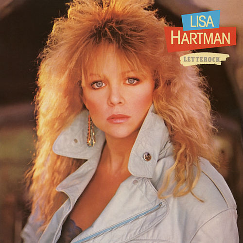Letterock (Expanded Edition) by Lisa Hartman