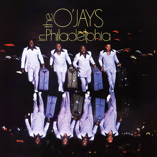 In Philadelphia by The O'Jays