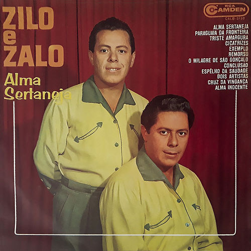 Alma Sertaneja de Zilo E Zalo