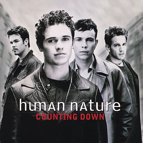 Counting Down by Human Nature