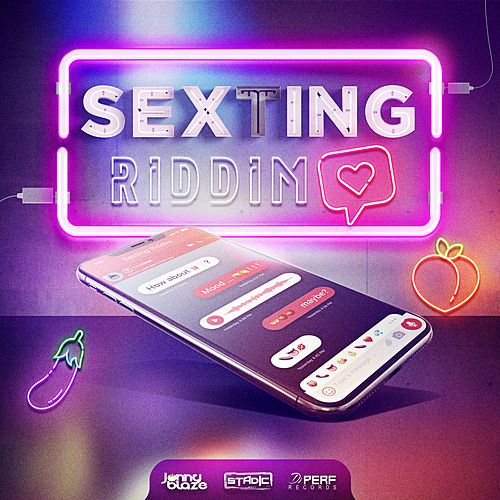 Sexting Riddim von Various Artists