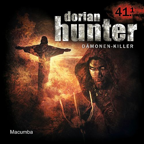 41.1 Macumba von Dorian Hunter