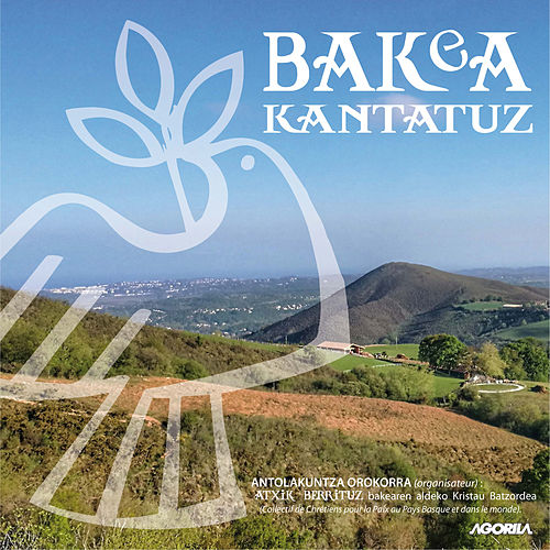 Bakea Kantatuz von Various Artists
