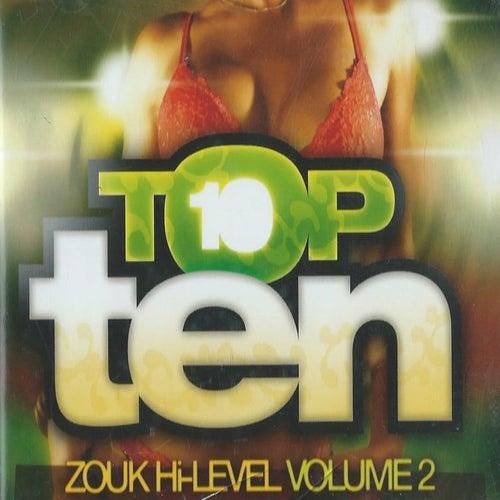 Top Ten (Zouk Hi-Level, Vol. 2) di Various Artists