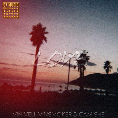 Love (Radio Edit) de Vin Veli