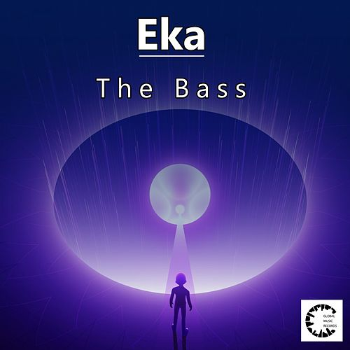 The Bass EP by EKA