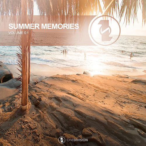 Summer Memories, Vol. 01 - EP by Various Artists